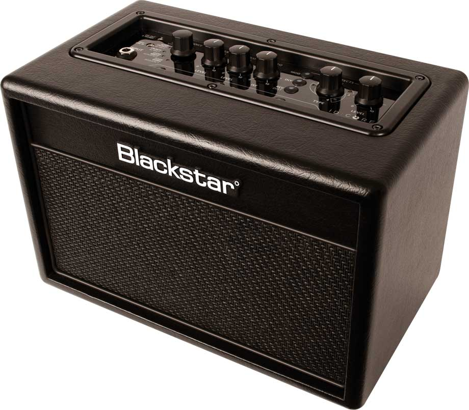 Blackstar - ID:Core BEAM