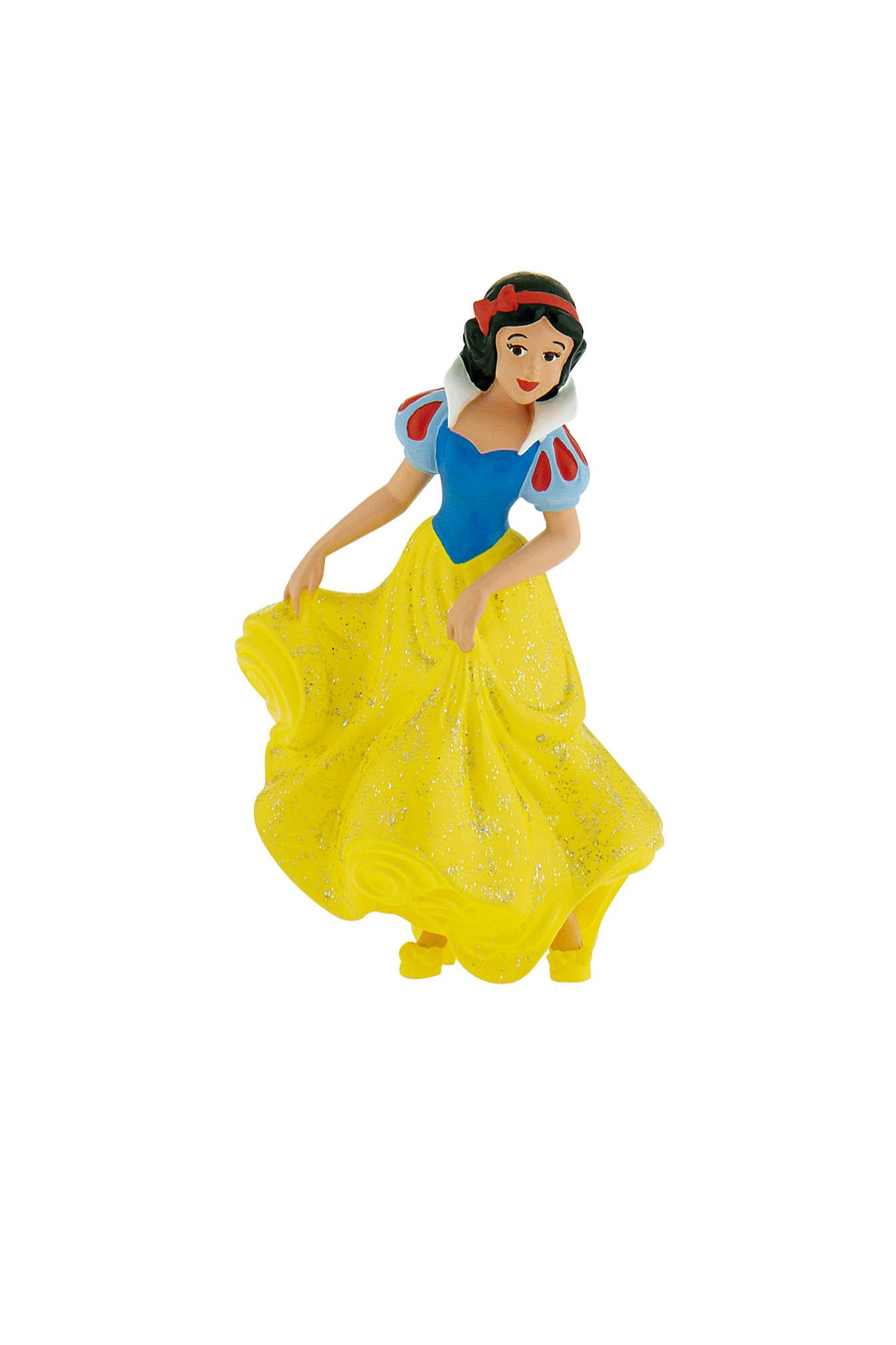 Figurine Blanche Neige Disney - 10 cm