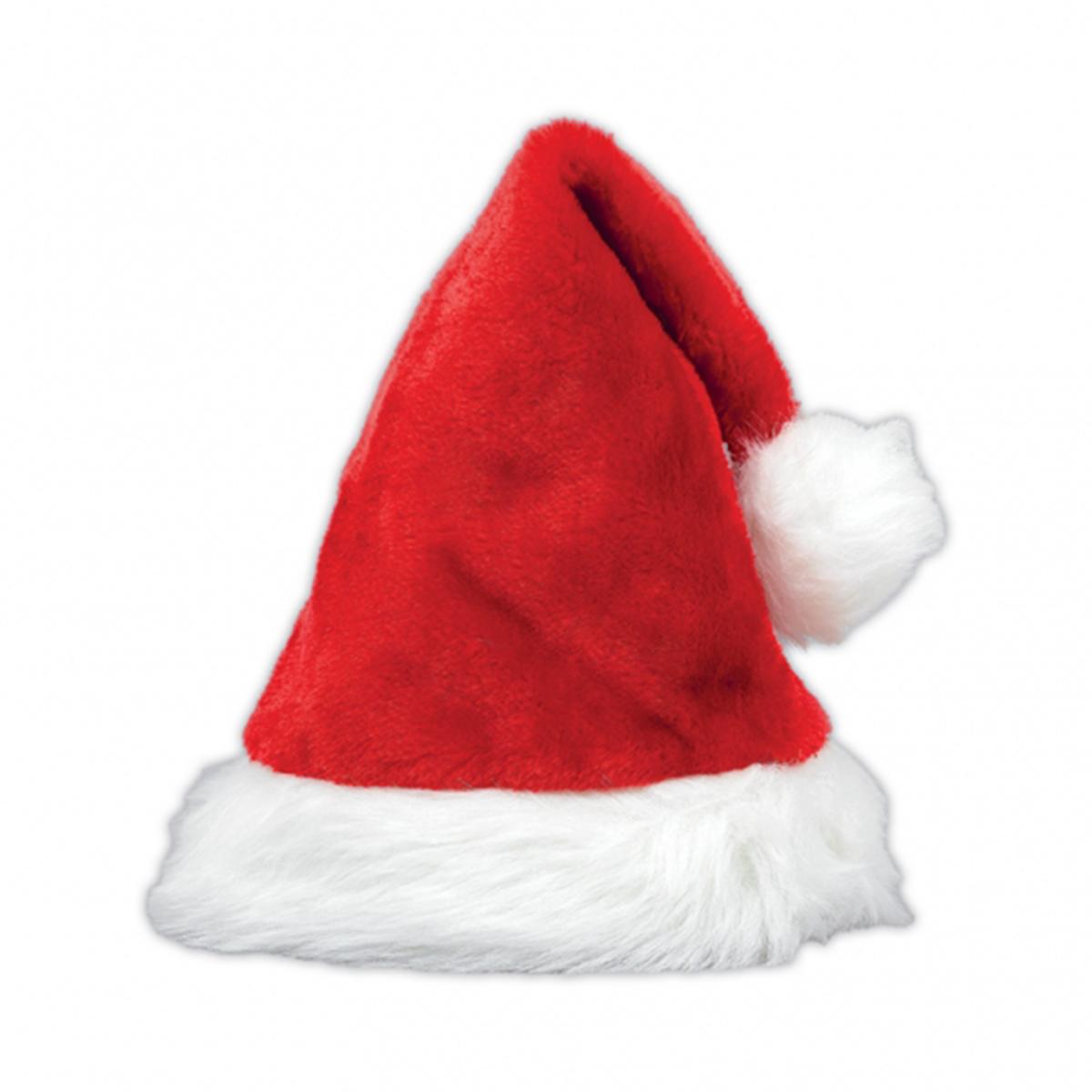 Bonnet du Père Noël - 40x27 cm