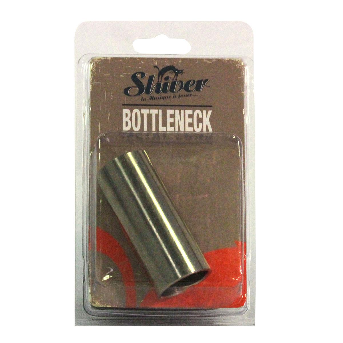 Shiver - Bottleneck en métal