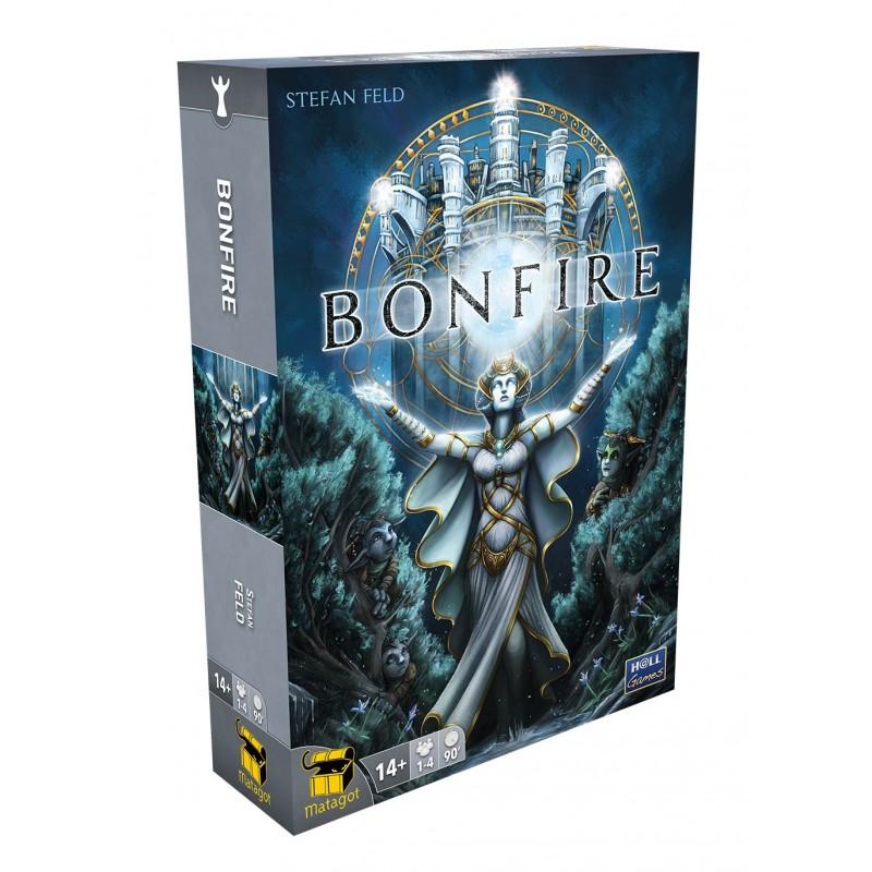 Boite de Bonfire