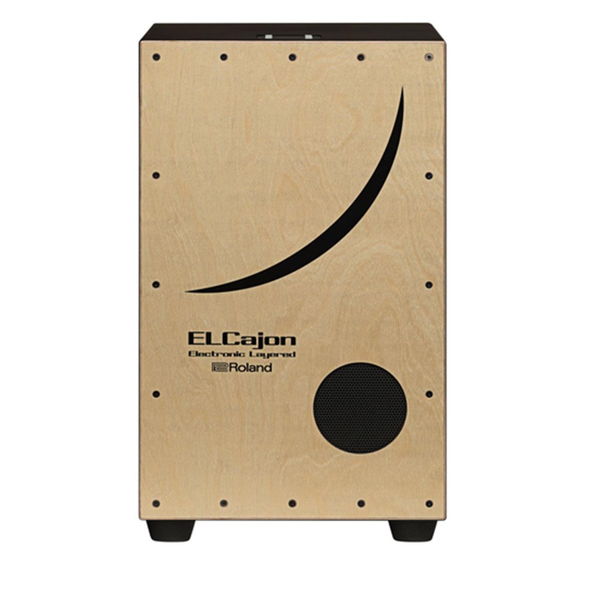 Roland - ELCajon EC-10 Cajon électronique