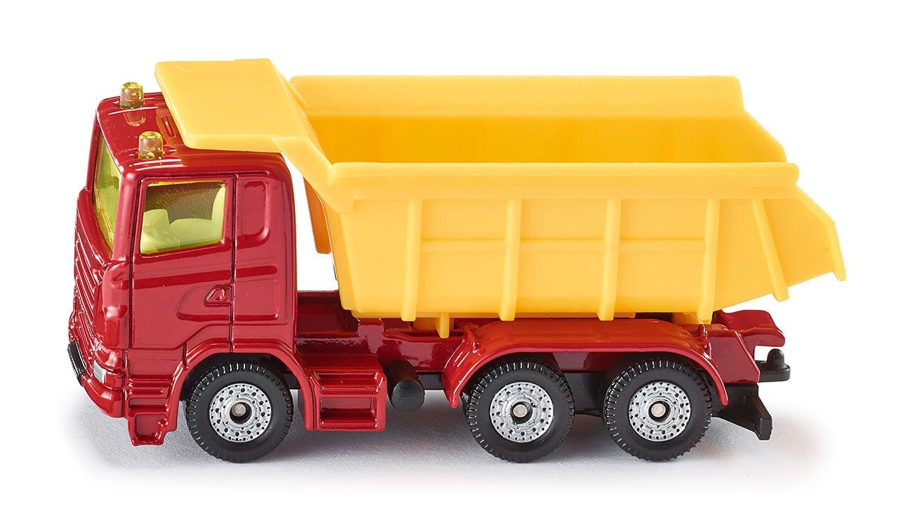 Camion benne - Siku - Modèle 1075