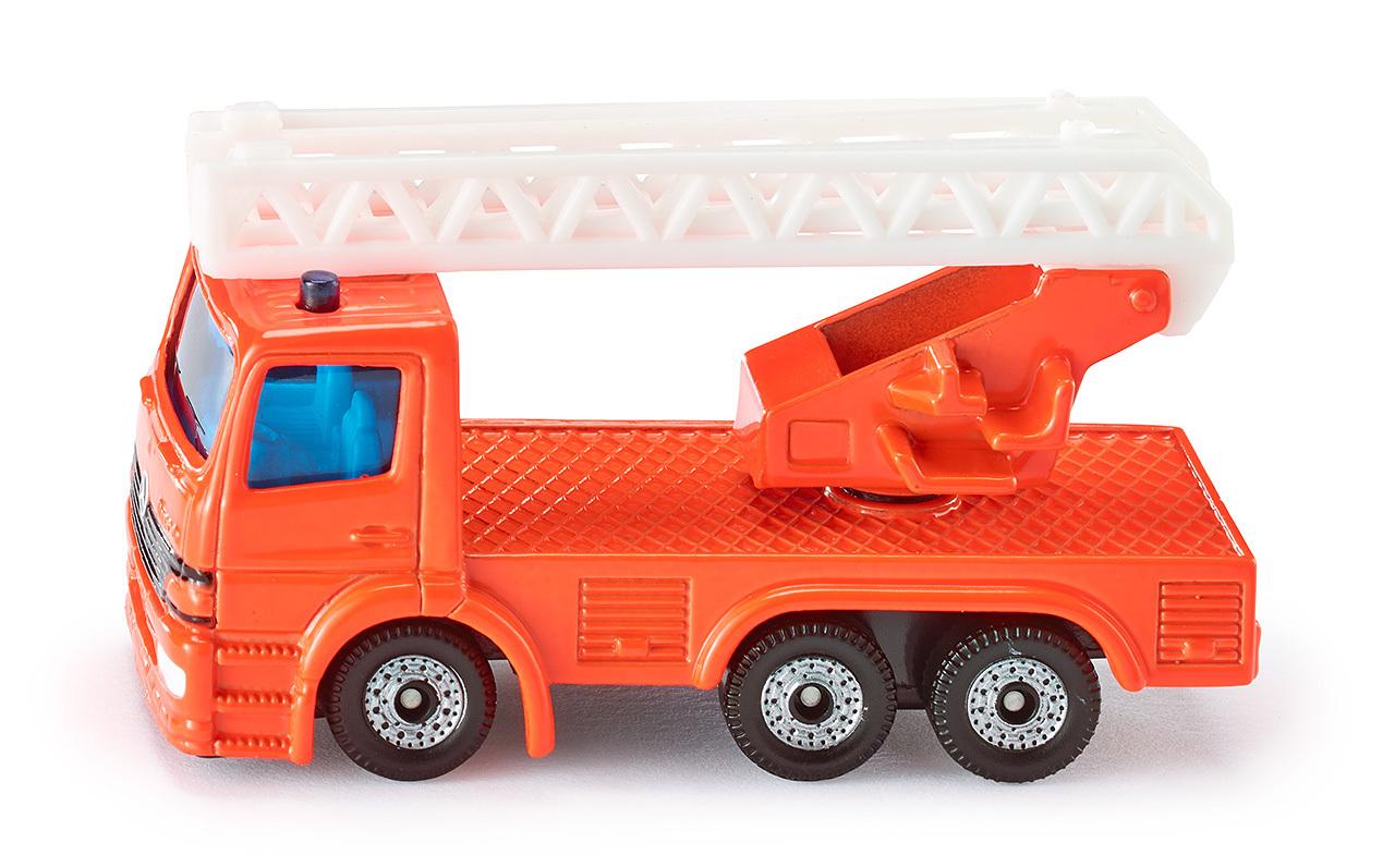 Camion de pompiers - Siku - Modèle 1015