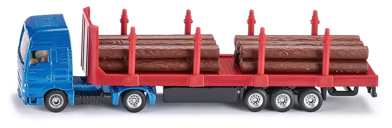 Camion forestier - Siku - Modèle 1659