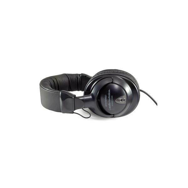 Casque Monitoring Ferme Dynamique - ATHM30 - Audio Tech