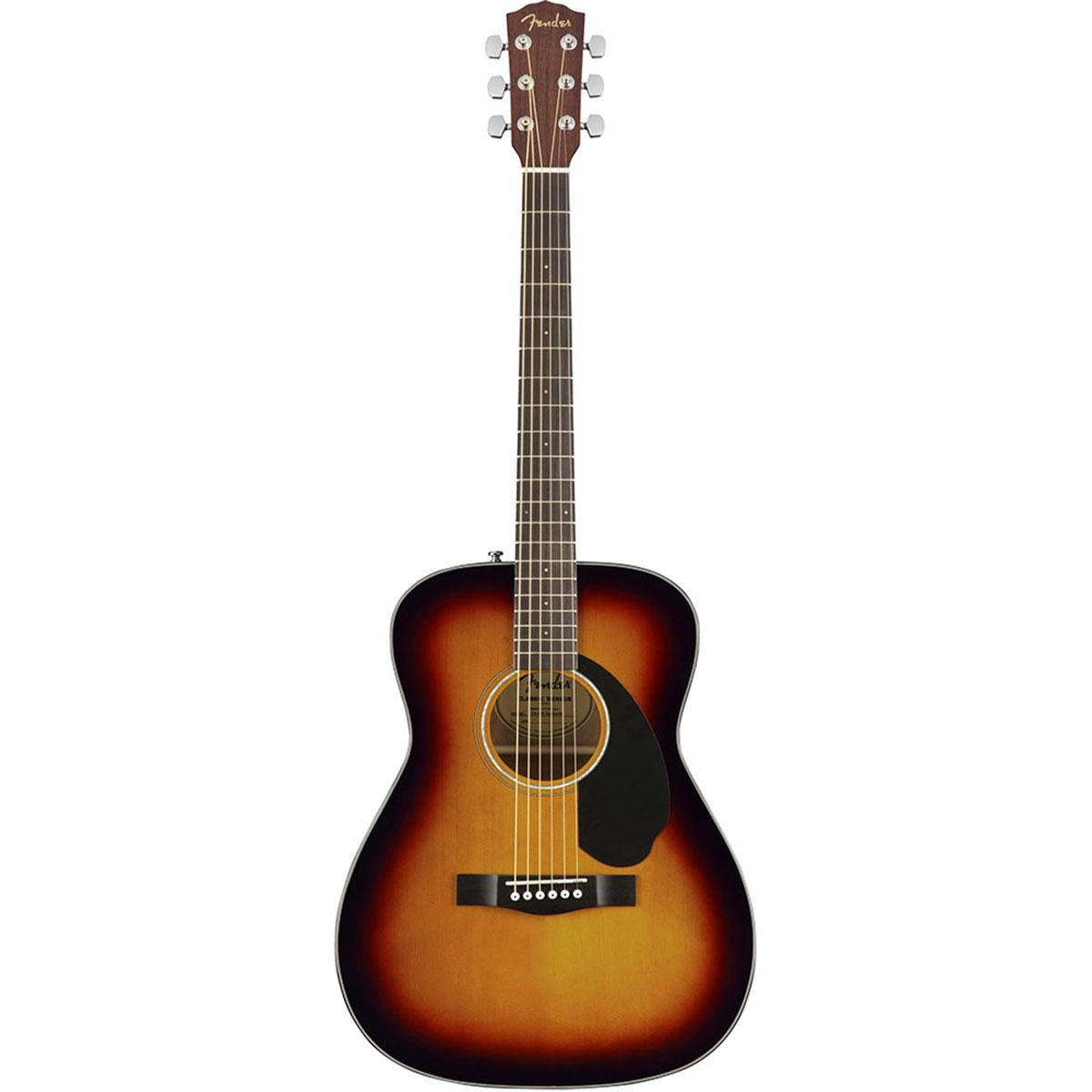 Fender - CC-60S Classic Concert Sunburst