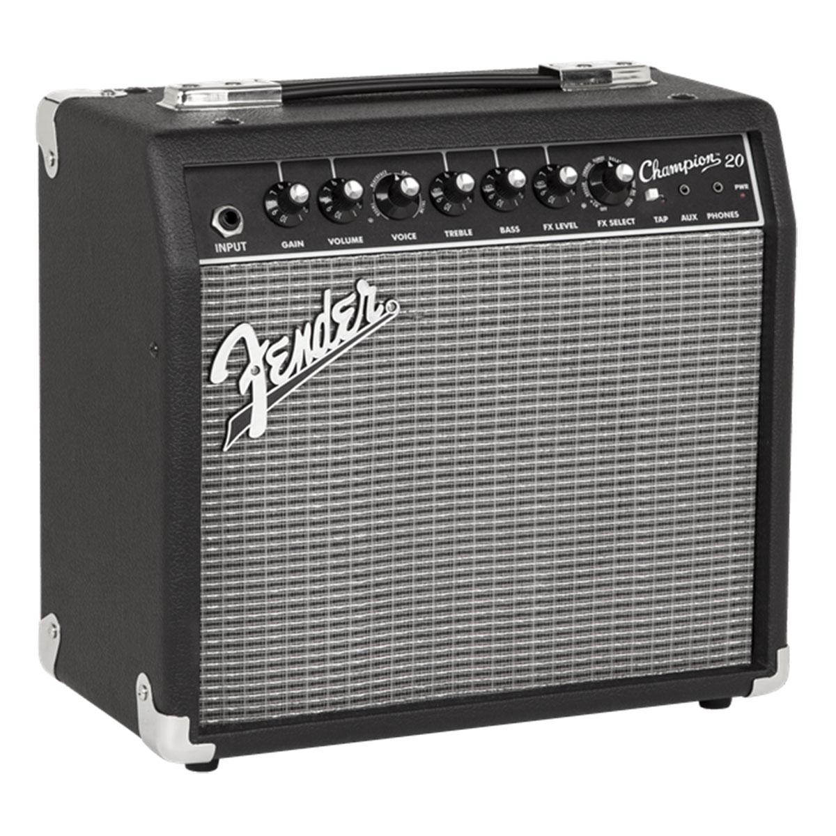 Fender - Champion 20
