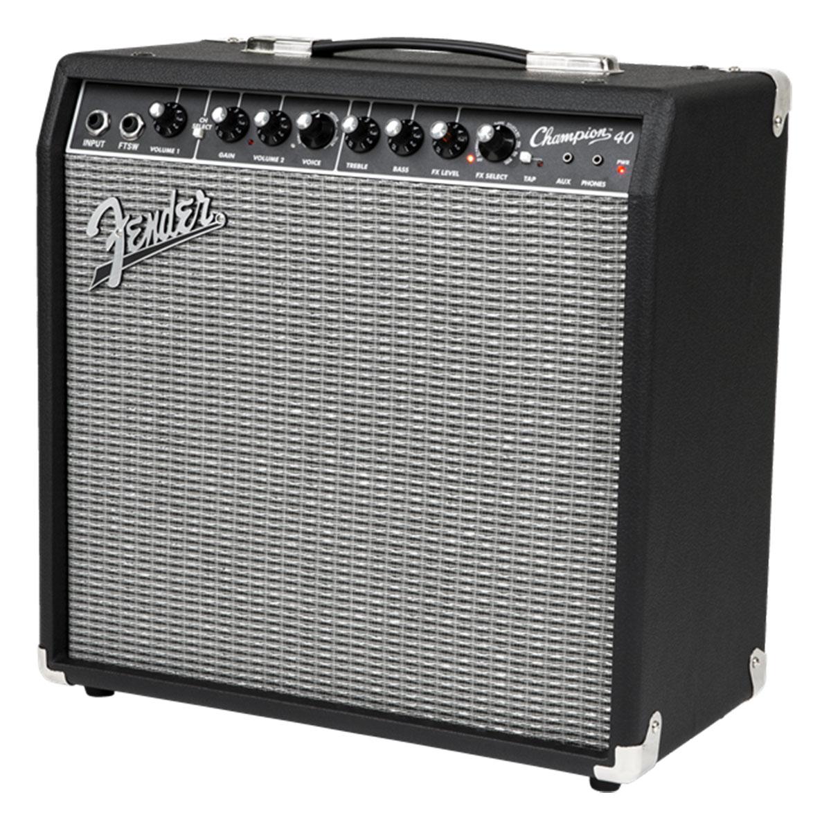 Fender - Champion 40