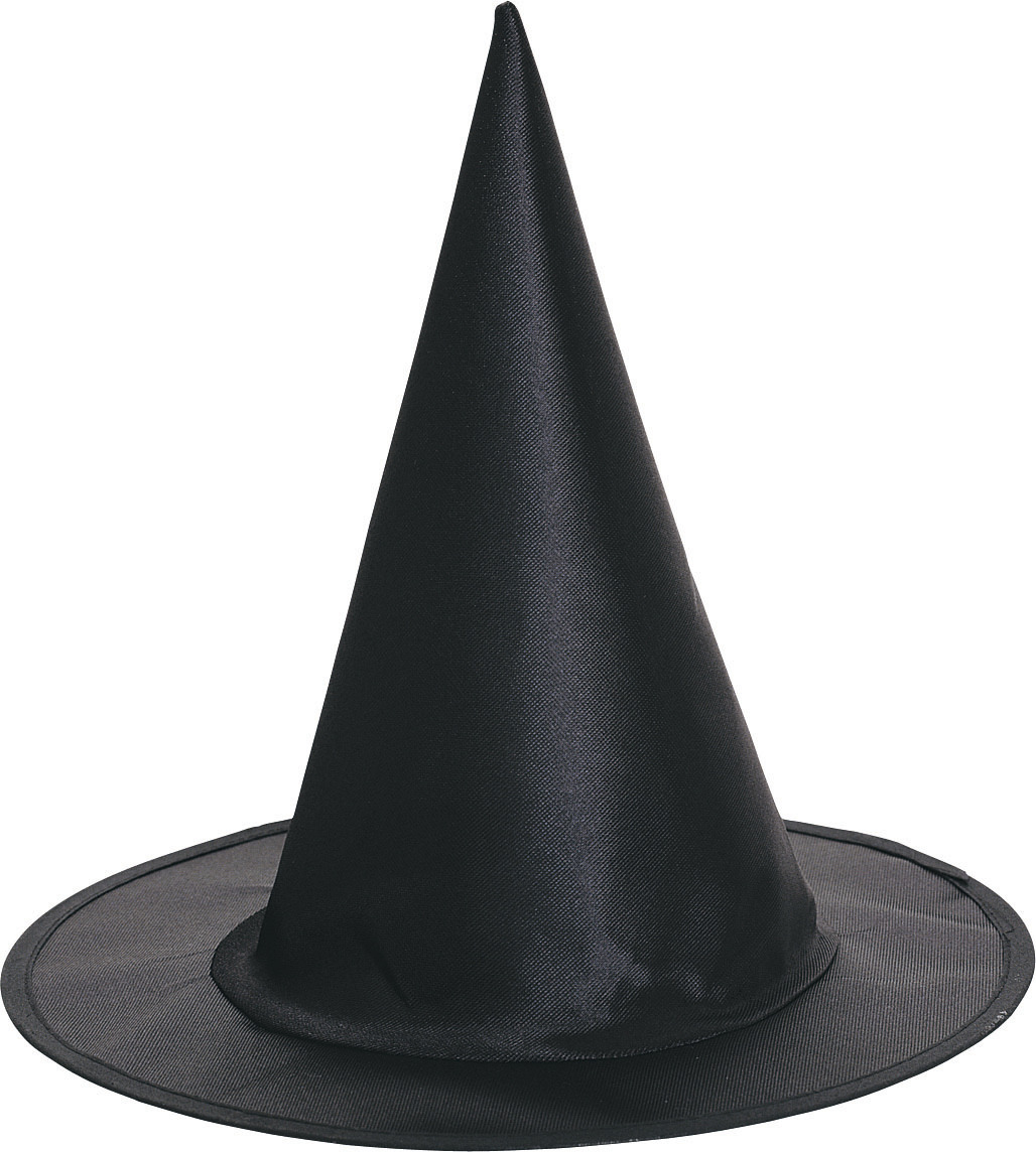 Chapeau sorcière enfant - Rubie's