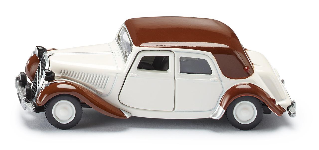 Citroën Traction Avant - Siku - Modèle 1471