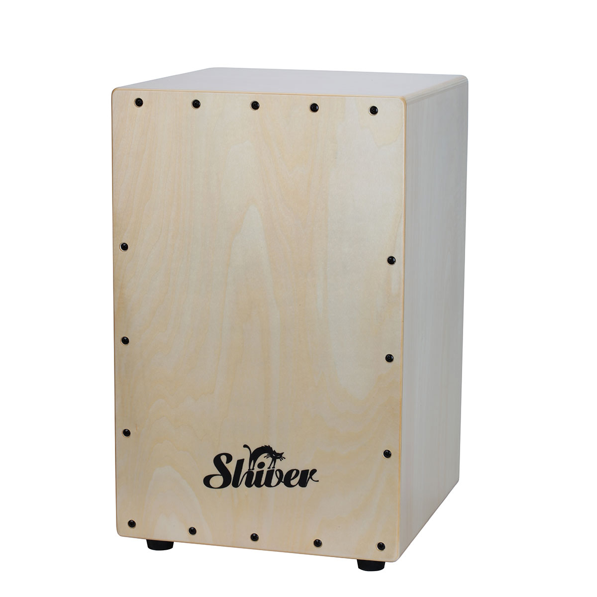 Shiver - CJS 10 Cajon tilleul