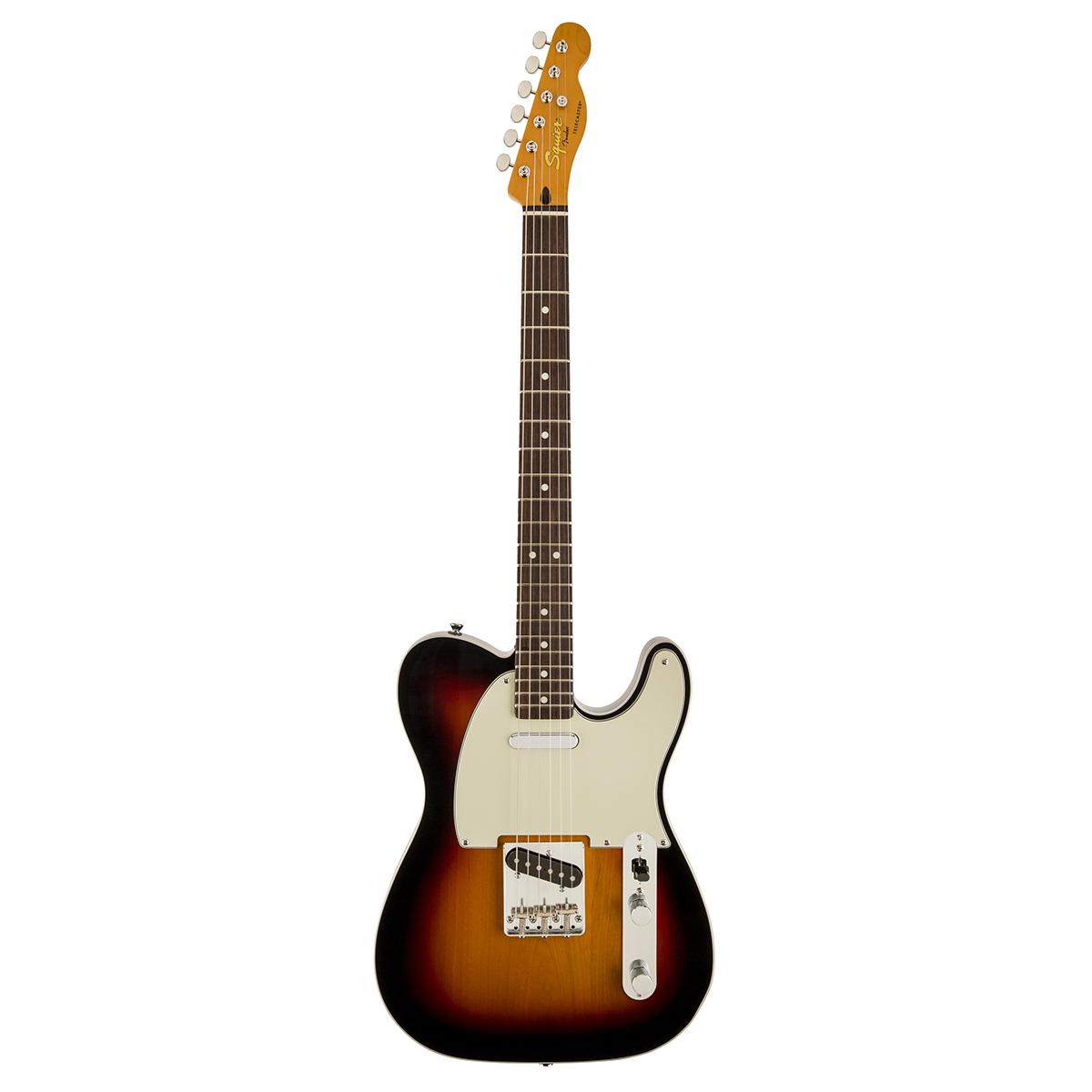 Fender - Squier Classic Vibe Custom Telecaster® - Guitare électrique