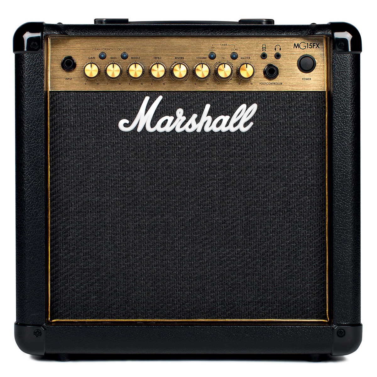 Marshall - MG15FX - Ampli guitare