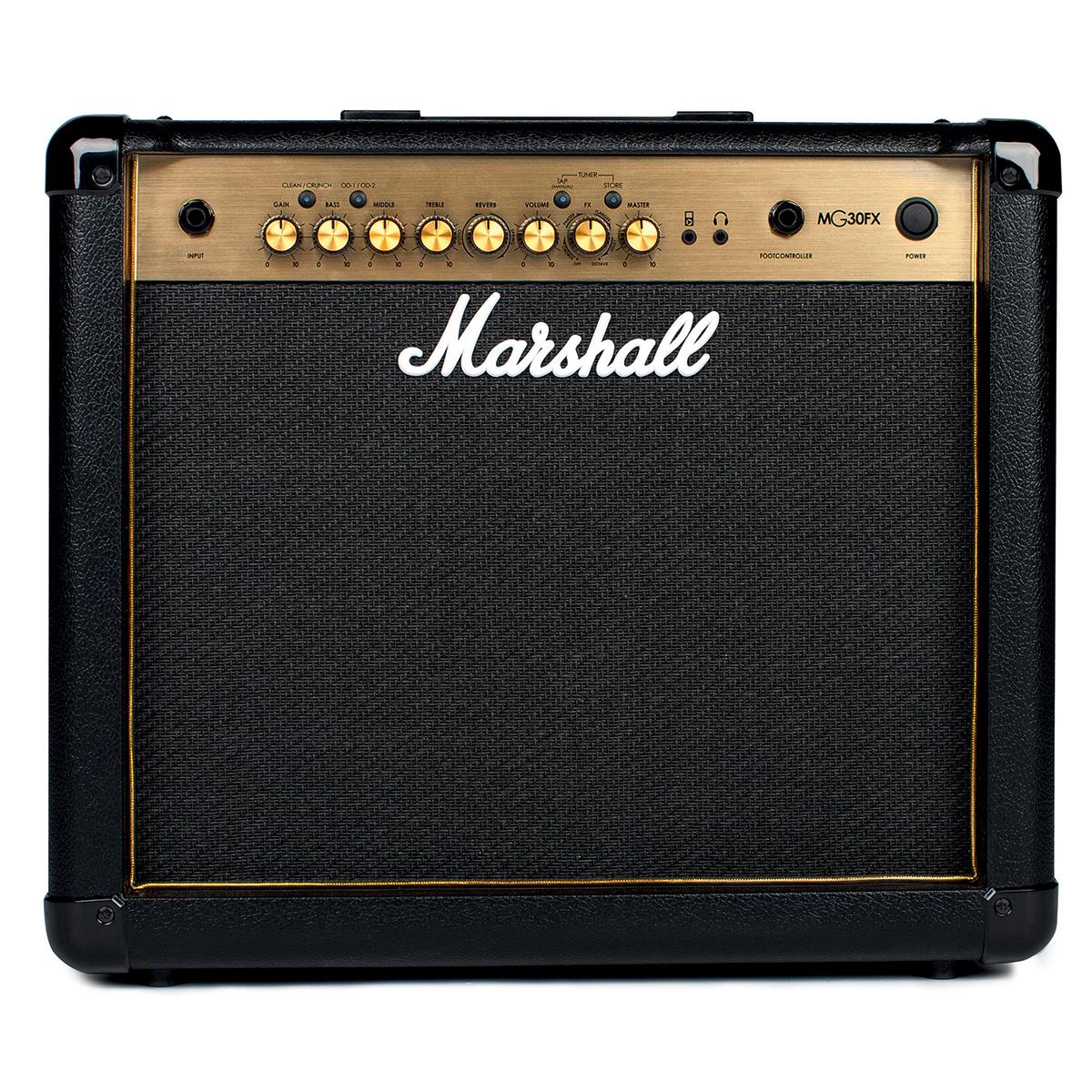 Marshall - MG30FX - Ampli guitare