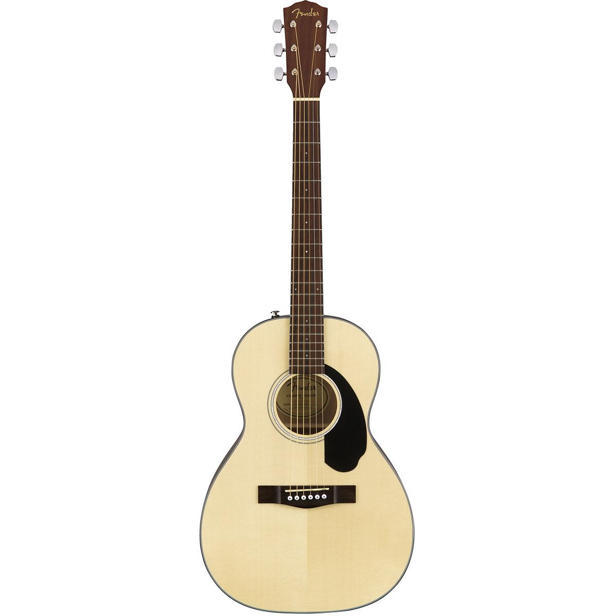 Fender - CP-60S Naturelle