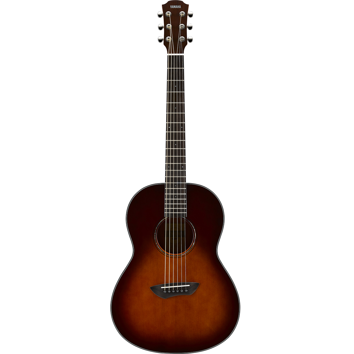 CSF1MTBS FOLK PARLOR TOBACO SB guitare Folk