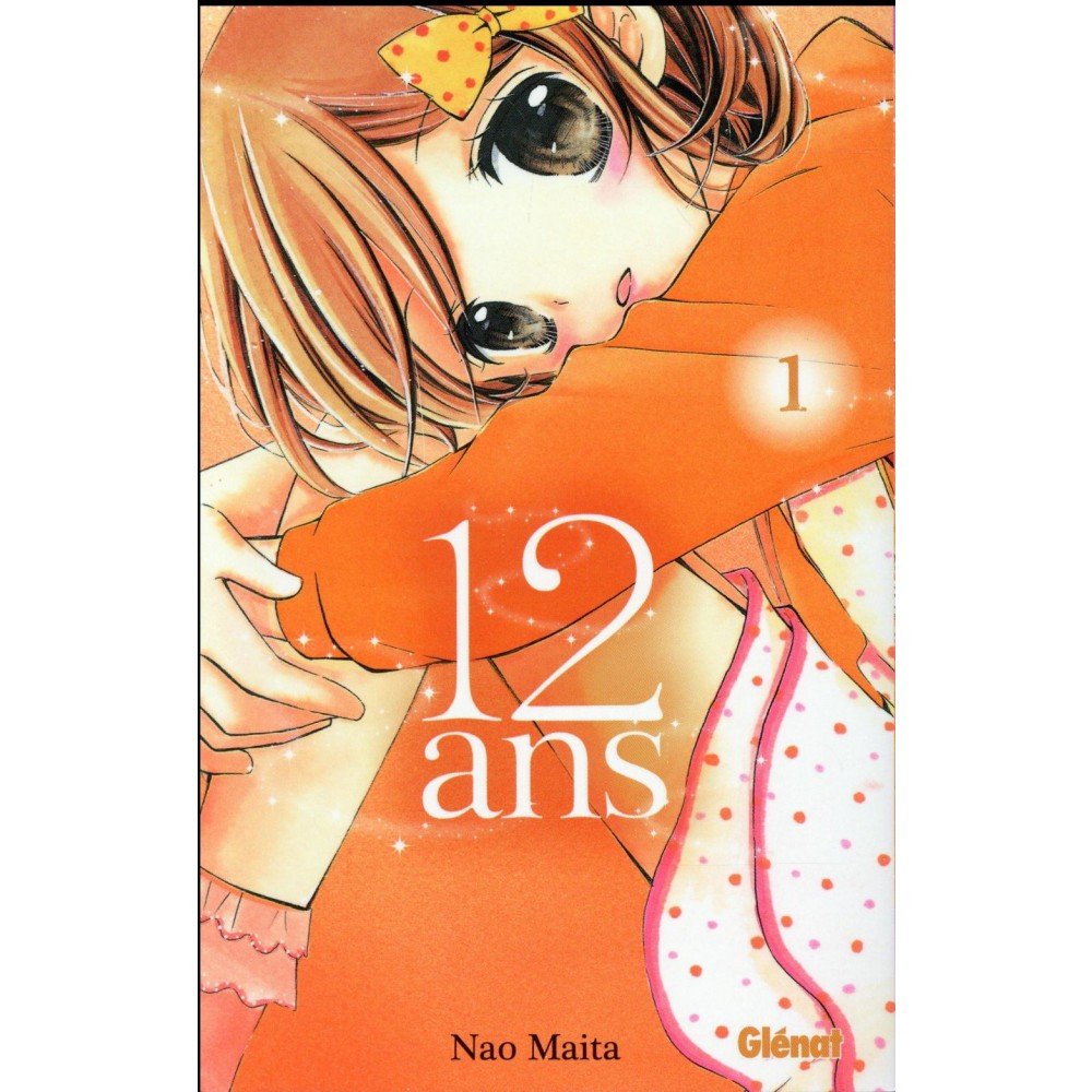 12 Ans Tome 1