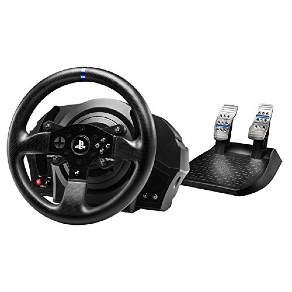 great fit los angeles buying new Volant Thrustmaster T300 RS + Pédalier pour PS3/PS4 et PC ...