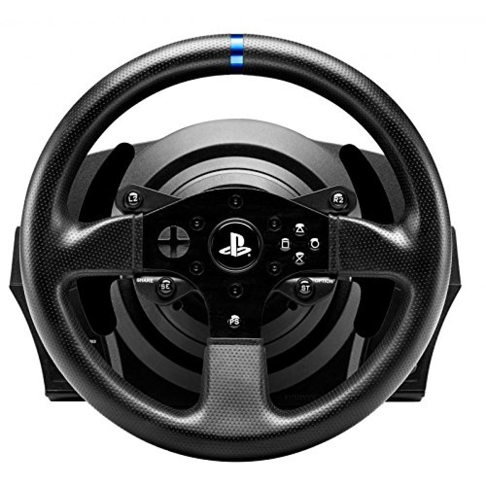 volant thrustmaster t300 rs p dalier pour ps3 ps4 et pc. Black Bedroom Furniture Sets. Home Design Ideas