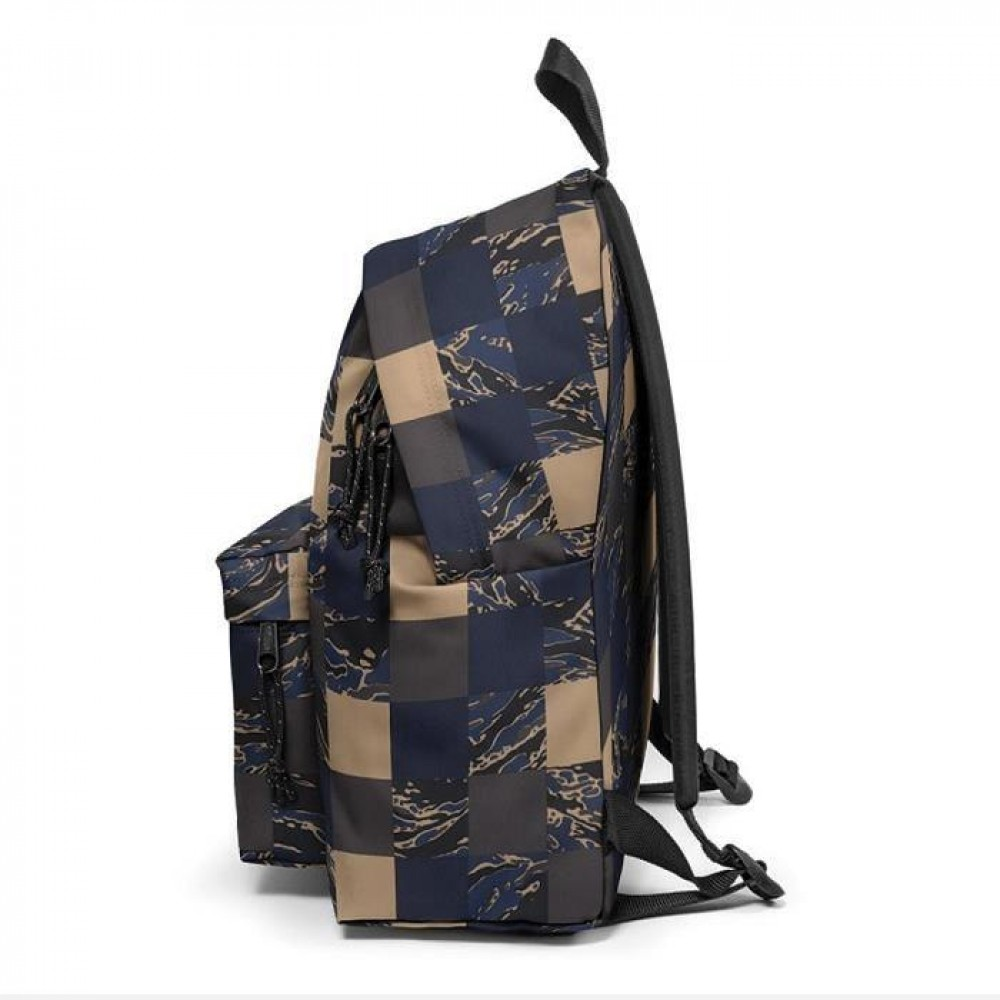 Navy Compartiment 1 Pak'r Camopatch Dos Sac Papeterie À Eastpak xEIwUYEt