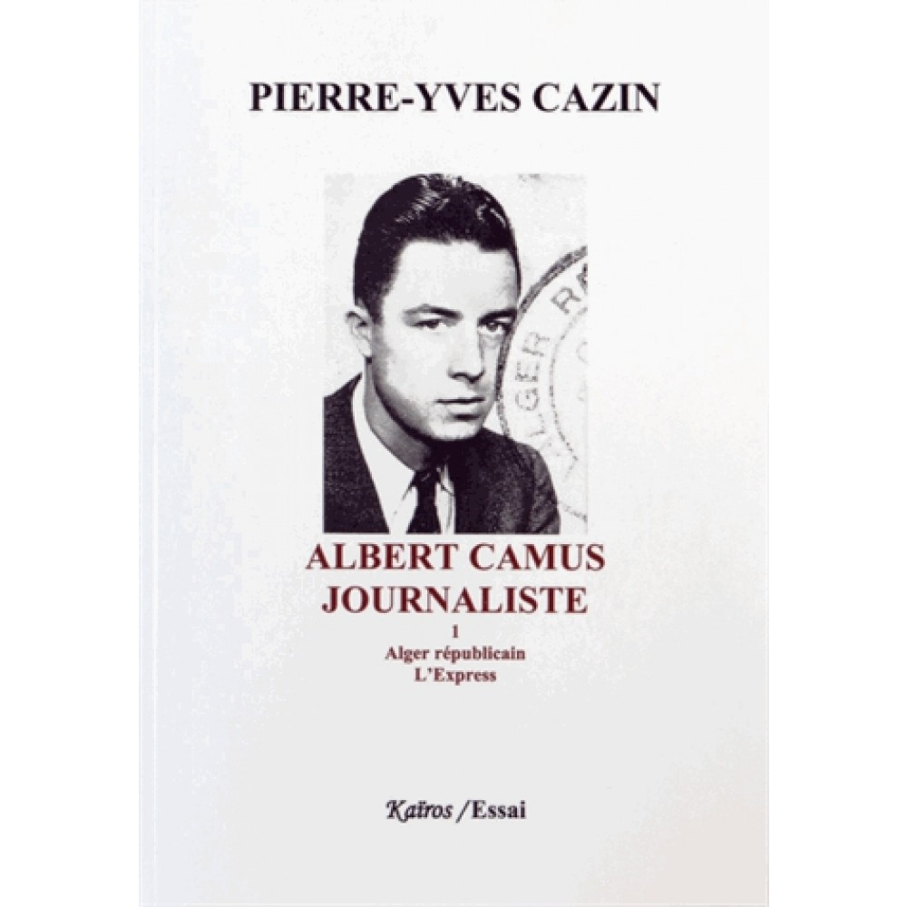 a biographical insights of albert camus Albert camus's philosophy of communication: making sense in an age of absurdity as well as a contributor to critical insights: albert camus and the sage encyclopedia of identity.