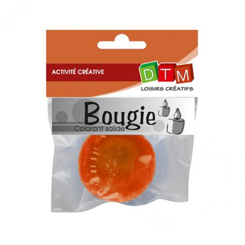 colorant bougie 20g rouge - Colorant Bougie
