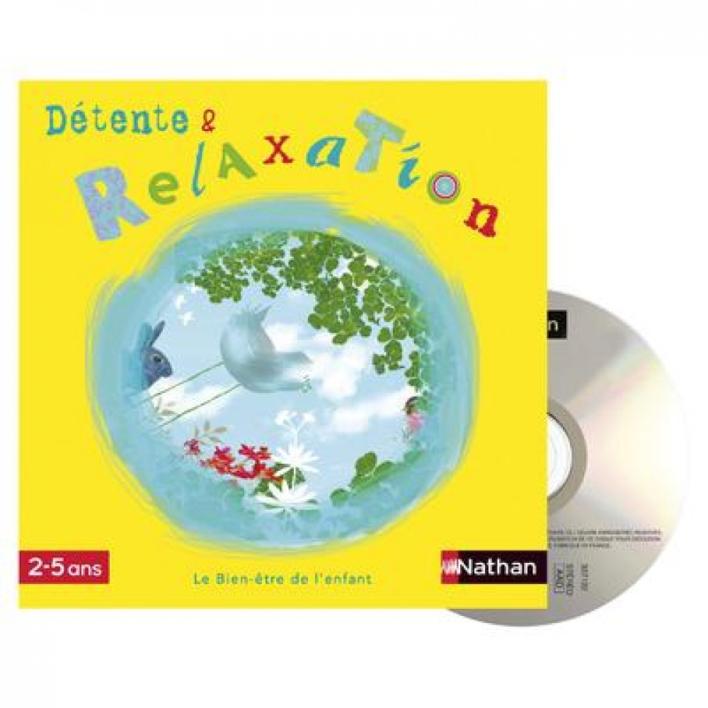 relaxation 5 ans