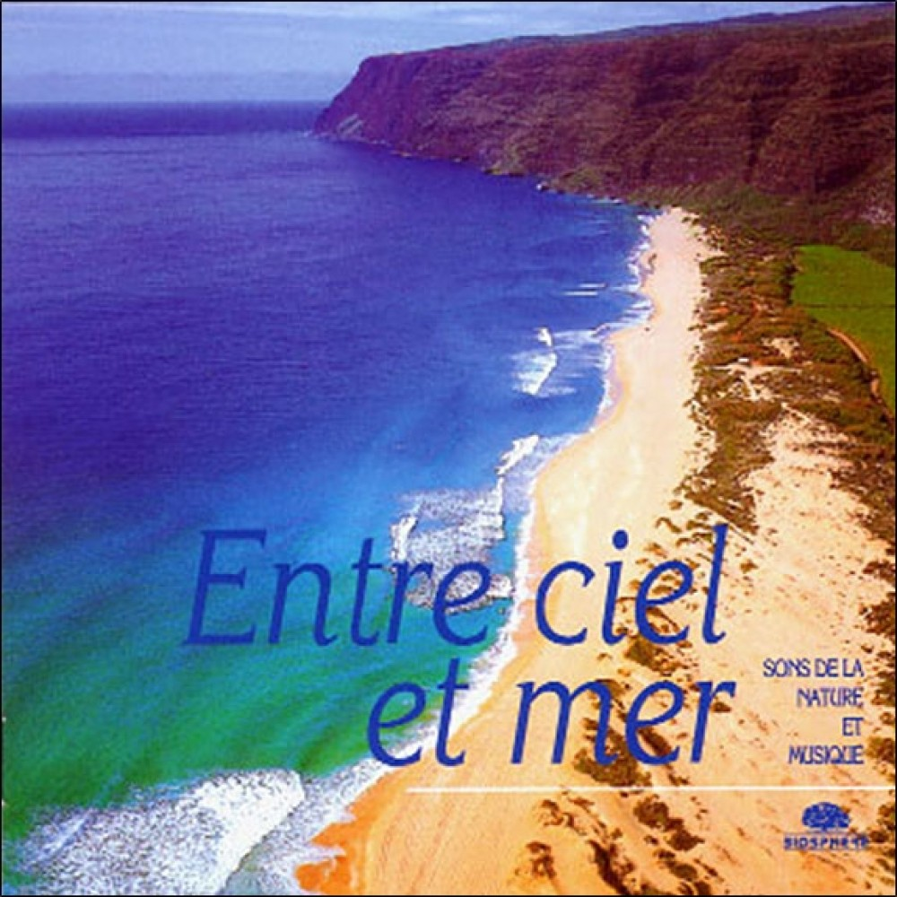 musique relaxation mer
