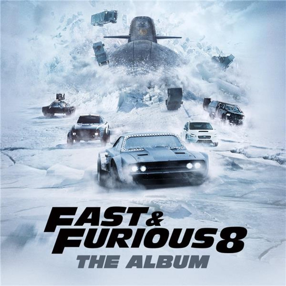 Fast In The Furious 8