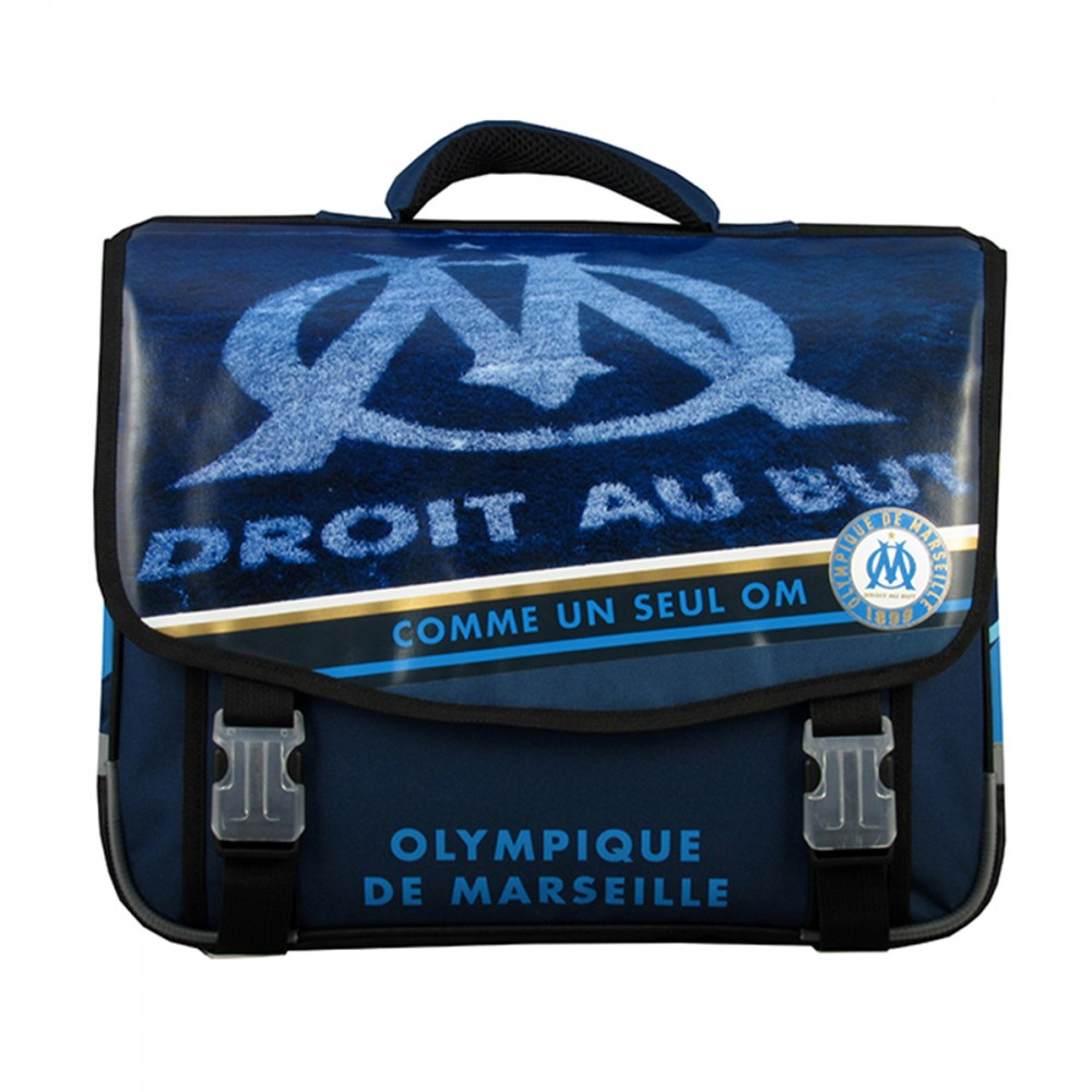 Cartable 41cm - Manchester City - 2 compartiments