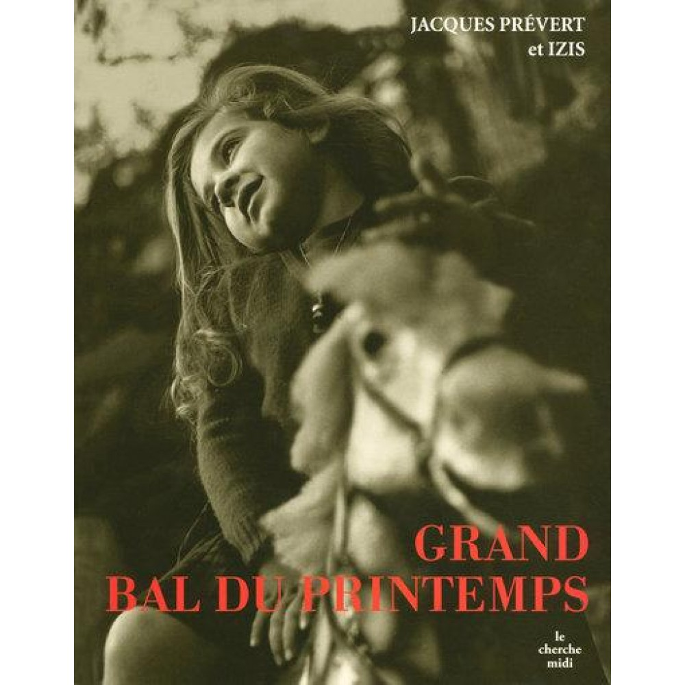 Grand Bal Du Printemps