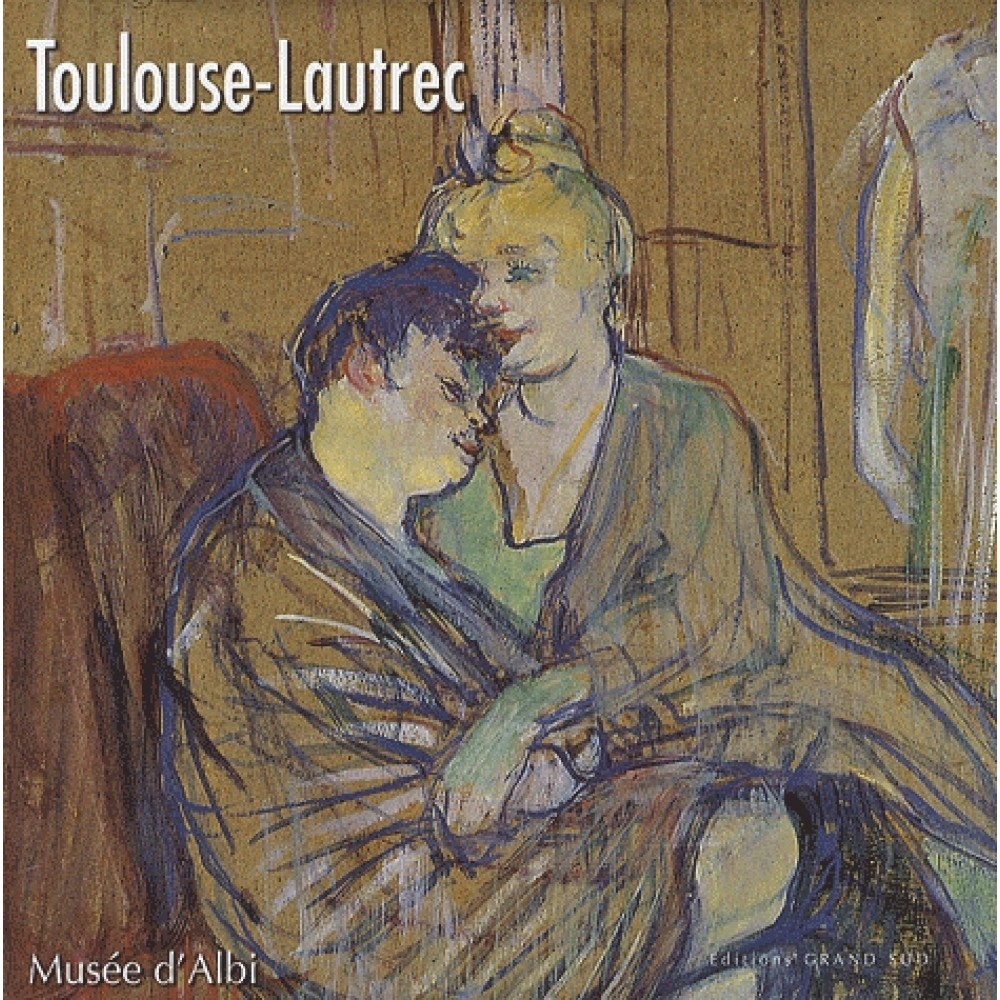 henri de toulouse lautrec au mus e d 39 albi livre peinture cultura. Black Bedroom Furniture Sets. Home Design Ideas