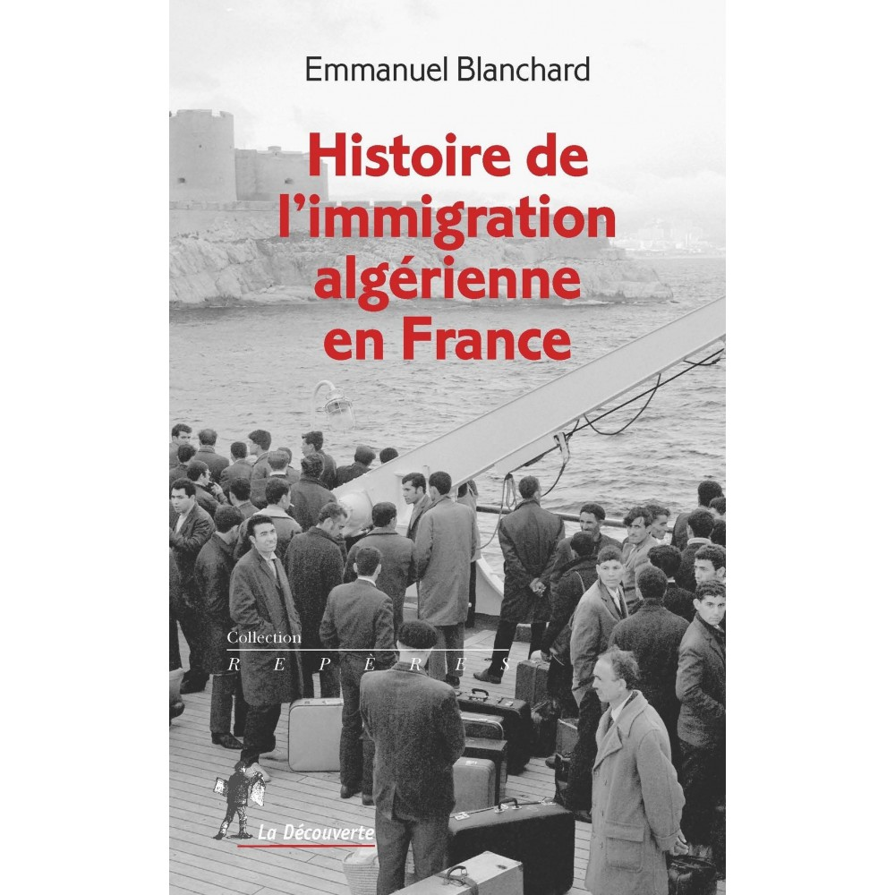 Histoire Immigration France