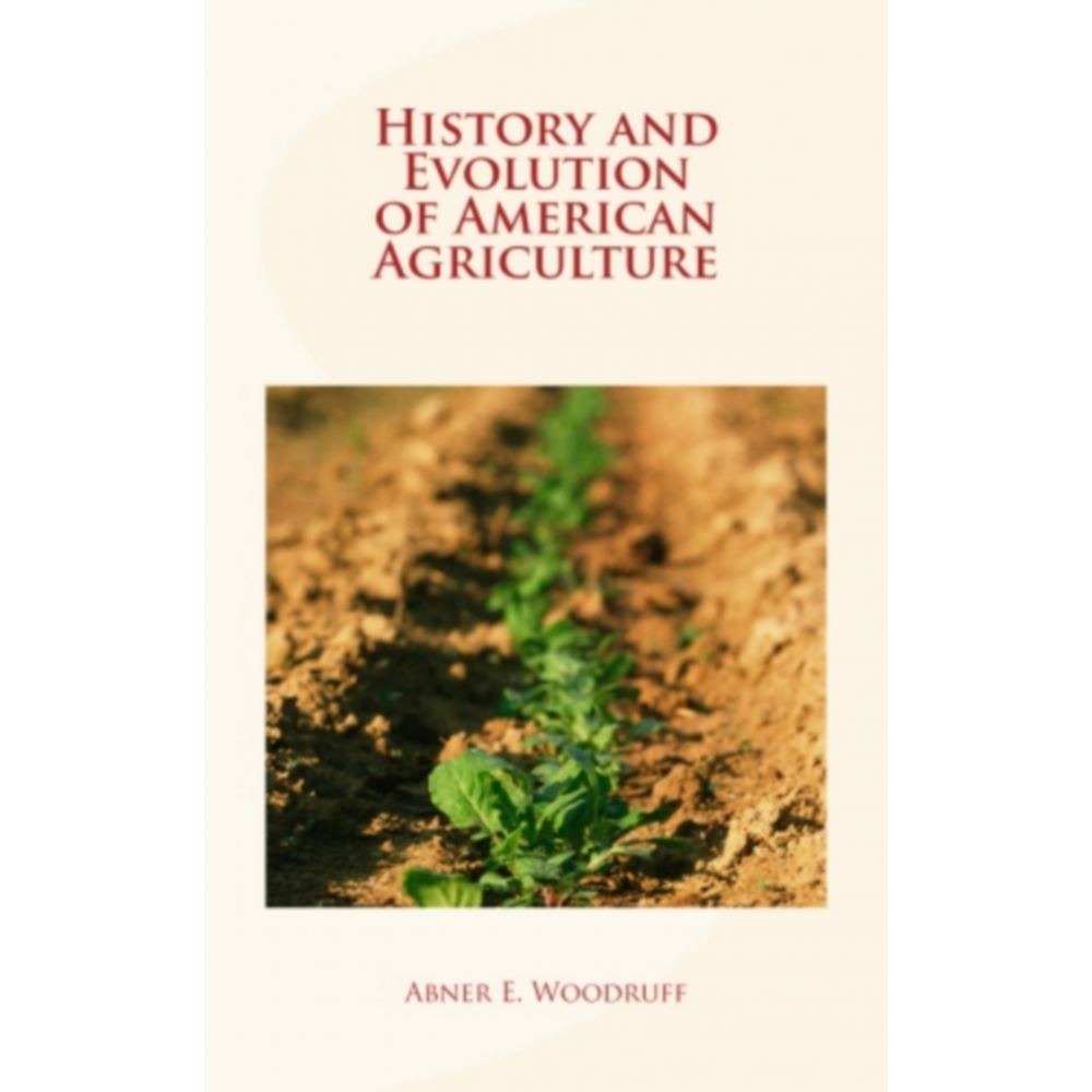US Agriculture - History and Prospects 14