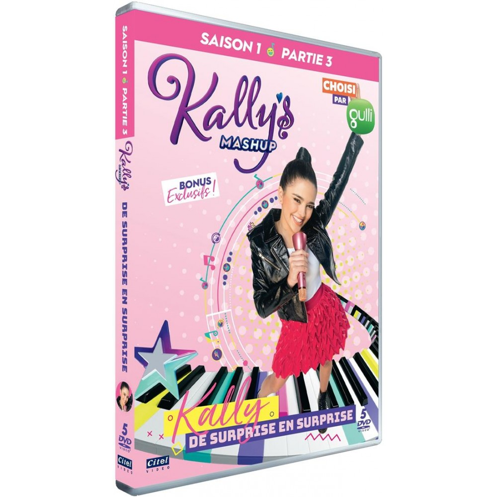 Kally S Mashup La Voix De La Pop Vol 3