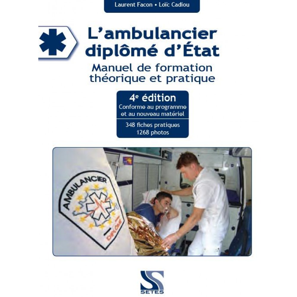 diplome ambulancier