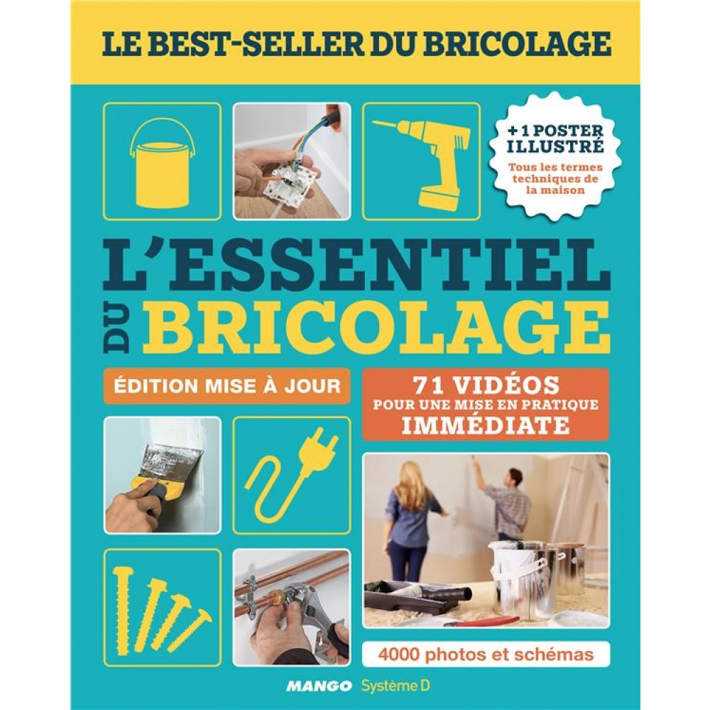 best luessentiel du bricolage with magasin bricolage portet sur garonne. Black Bedroom Furniture Sets. Home Design Ideas