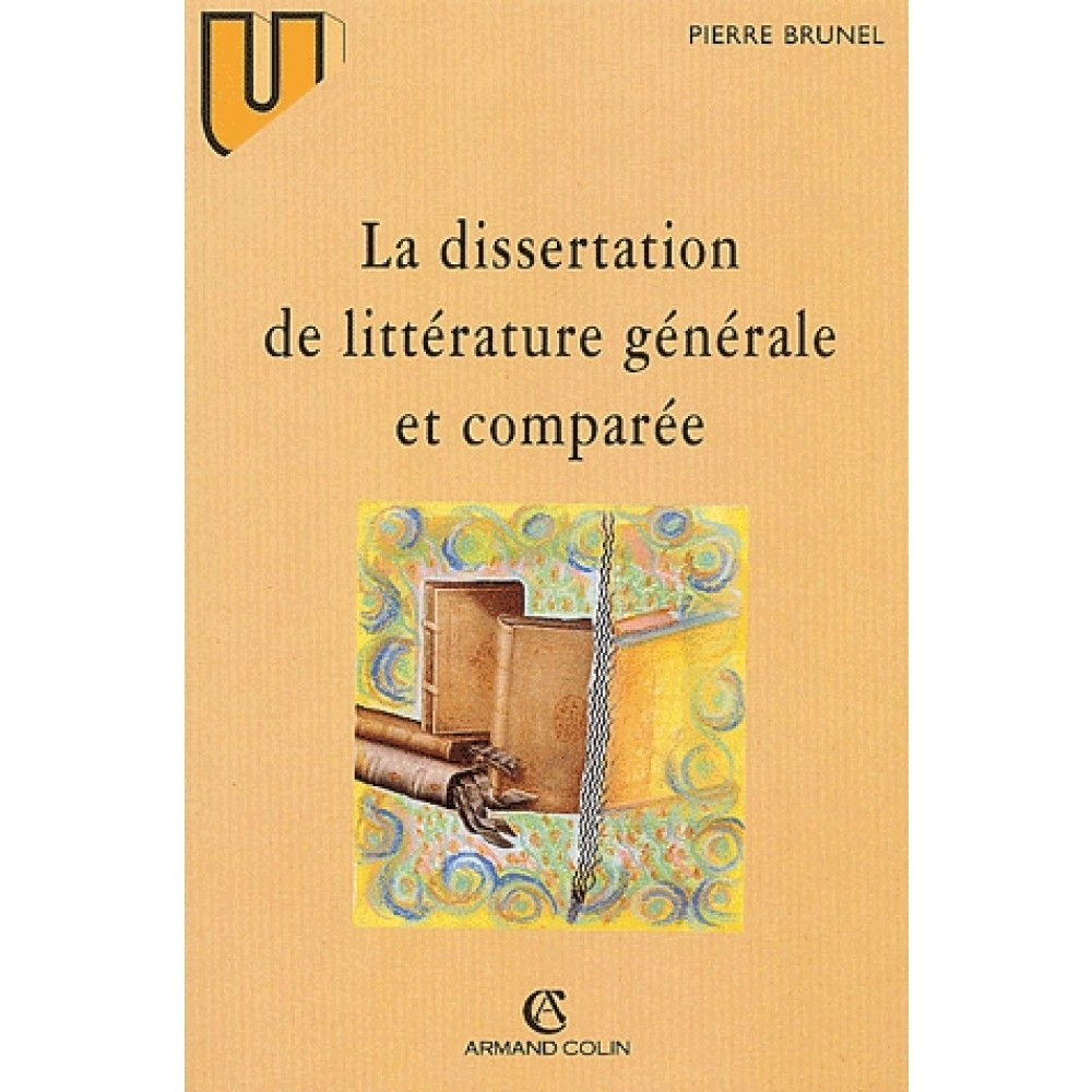 dissertation litterature Literature dissertation topics - over 100 free, excellent master & bachelor dissertation topics will help you get started with your proposal or dissertation.