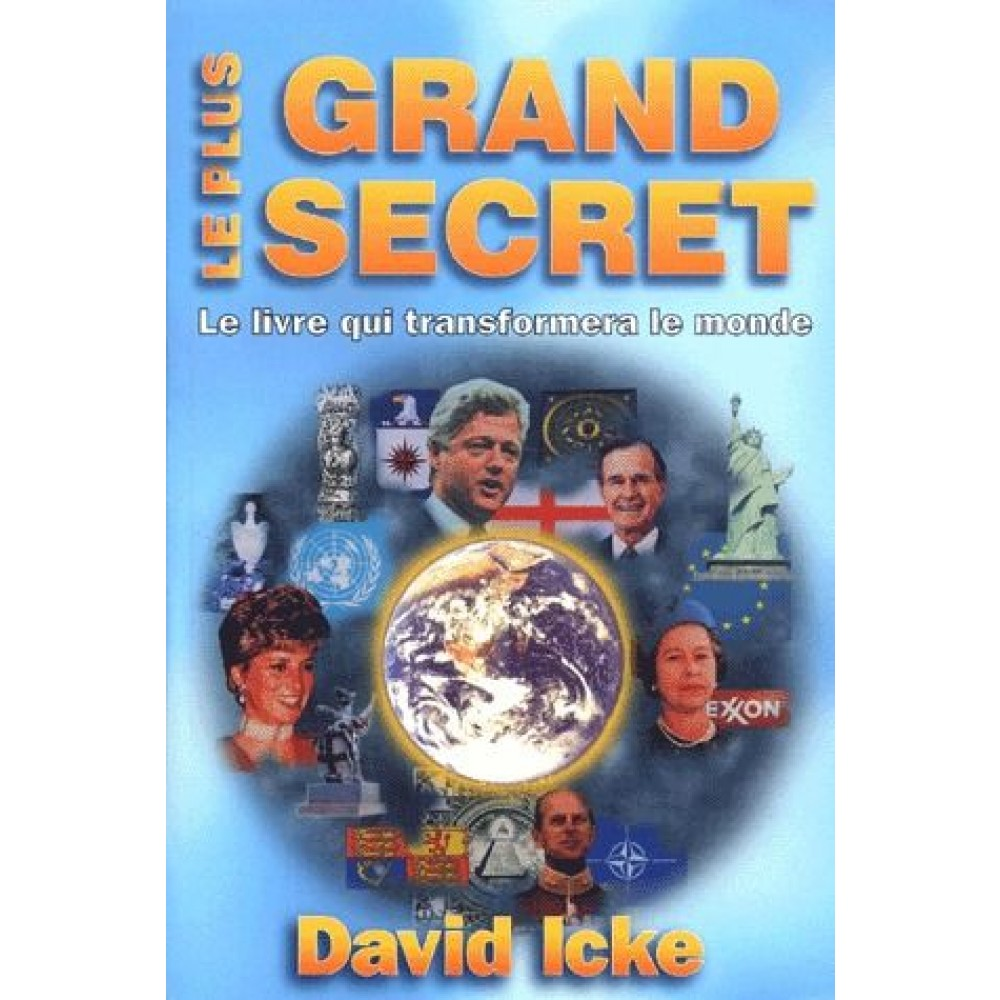 Le Plus Grand Secret Le Livre Qui Transformera Le Monde Tome 1 Historique