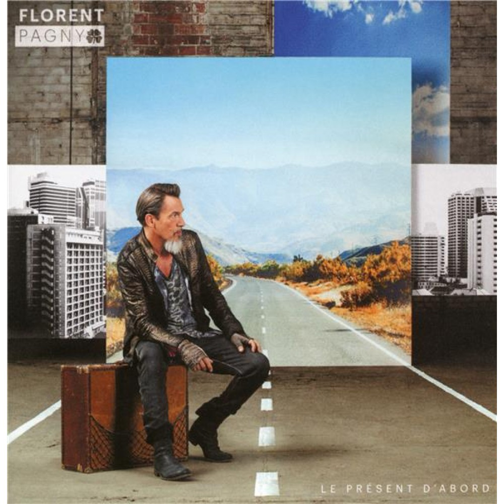 florent pagny le present dabord