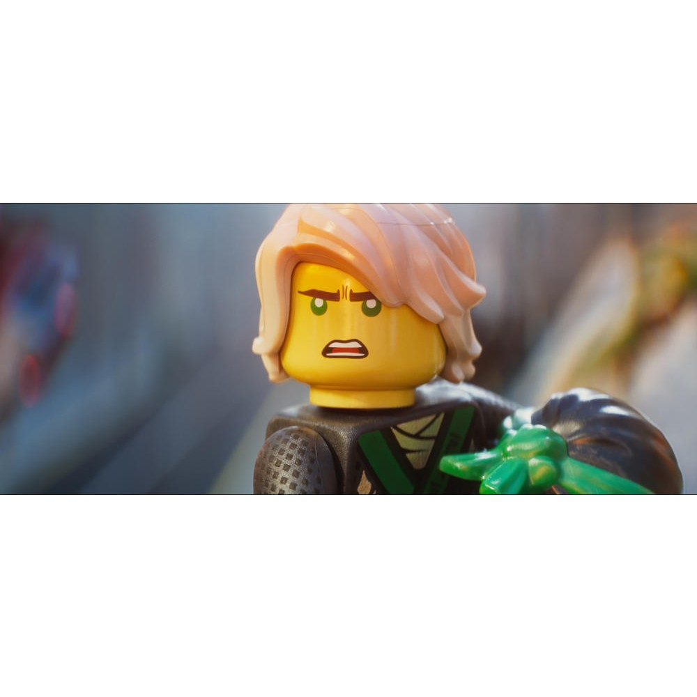 Lego Ninjago Le Film Blu Ray Dessins Animés Blu Ray