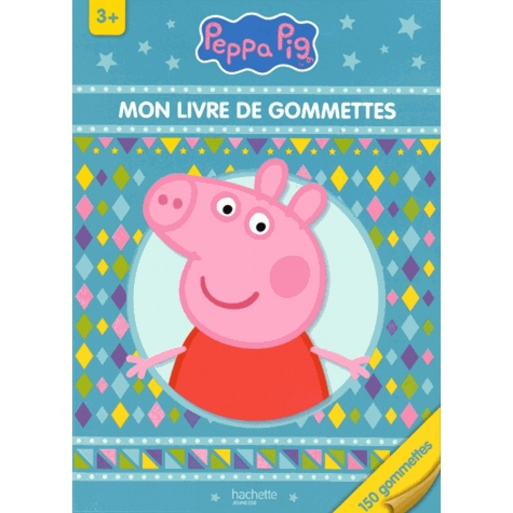 peppa pig coloriage vive les jeux. Black Bedroom Furniture Sets. Home Design Ideas