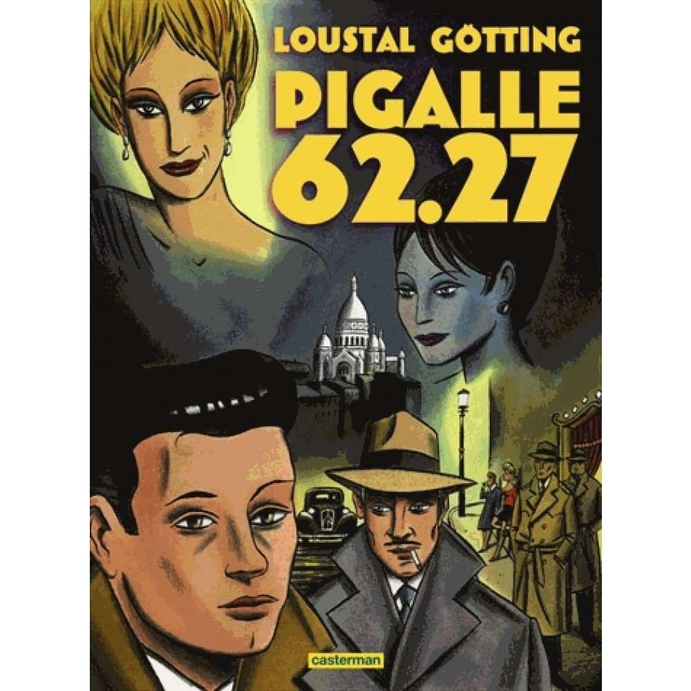 pigalle 62 27