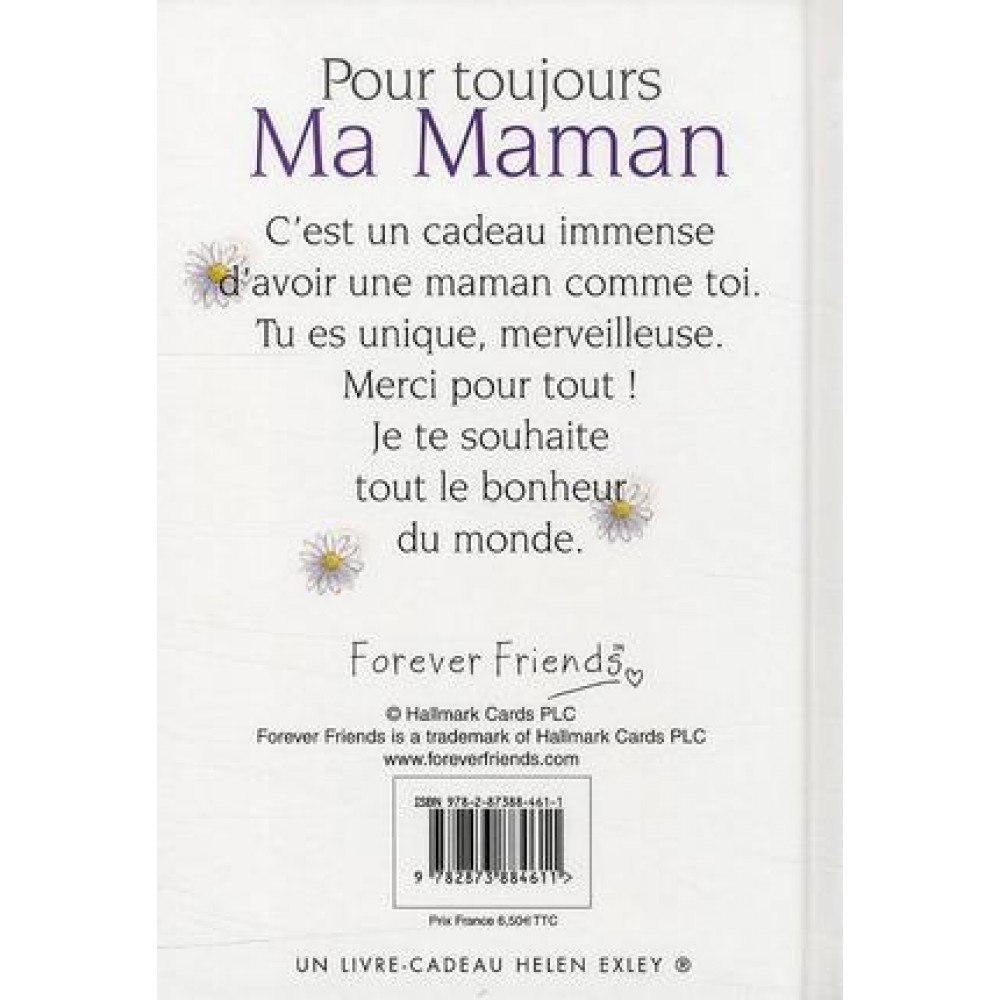 Pour Toujours Ma Maman
