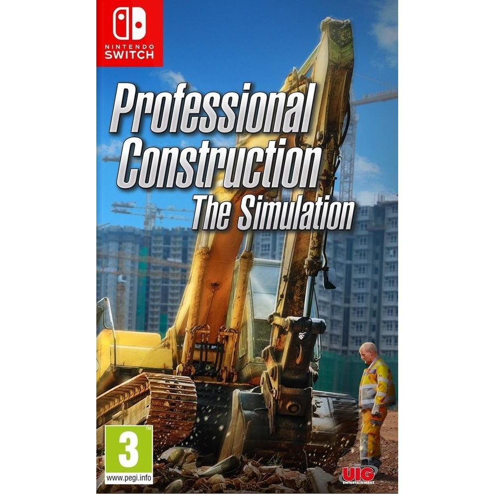 Calendrier Jeux Switch.Professional Construction Jeux Switch Nintendo Switch