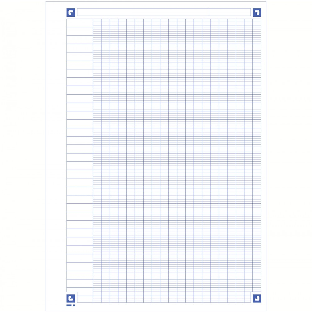 Cahier sections oxford etudiant a4 200 pages for Feuille simple grand carreaux