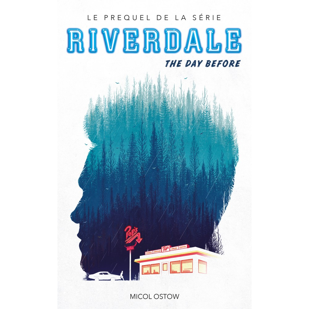 Riverdale The Day Before Prequel Officiel De La Serie Netflix