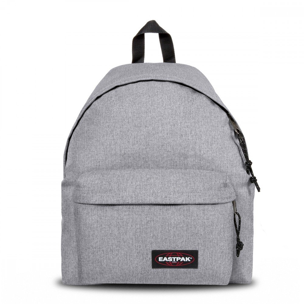 100% genuine on sale excellent quality Sac à dos 1 compartiment - Pak'r Sunday Grey - Eastpak