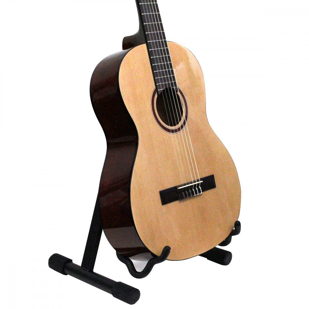 Shiver , Stand guitare compact